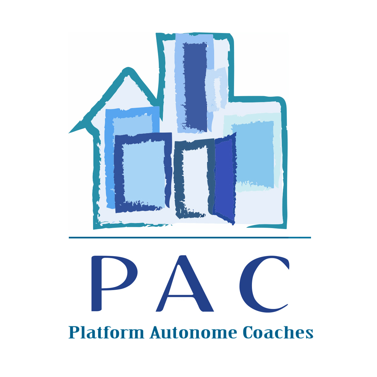 Autonome coaches